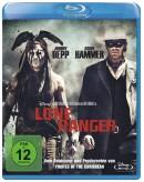 Amazon.de: Lone Ranger [Blu-ray] für 6,99€ + VSK uvm.