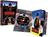 [Vorbestellung] Amazon.de: Remo – Unbewaffnet und gefährlich – uncut (Blu-Ray+DVD) auf 444 limitiertes Mediabook Cover A [Limited Collector's Edition] [Limited Edition] für 39,99€