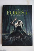 [Review] The Forest – Mediabook
