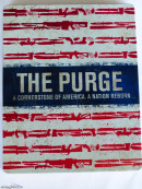 [Fotos] The Purge/The Purge: Anarchy – Limited Edition Steelbook