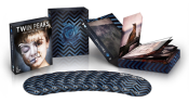 Amazon.es: Twin Peaks – The Entire Mystery [Blu-ray] für 30,98€ inkl. VSK