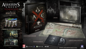 Buecher.de: Assassin's Creed Syndicate – The Rooks Edition (Xbox One) + (PC) für 29,99€ inkl. VSK