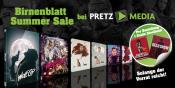 Pretz-media.at: Birnenblatt Summer Sale bis 26.06.16 mit u.a. Birnenblatt Mediabooks / Hartboxen inkl. gratis Steelbook nach Wahl + VSK