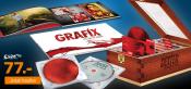 Saturn.de Late Night Shopping: Dexter Komplettbox – Bloodslide Box (35 DVDs) für 77€