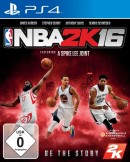 [Vorankündigung] Playstation Plus (ab 7. Juni) – NBA 2k16 [PS4] gratis