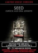 Media-Dealer.de: Live Shopping – Seed (Limited Black Book Edition) [Blu-ray] 16,99€ + VSK
