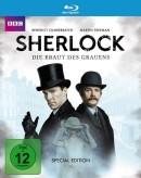 Thalia.de: Sherlock – Die Braut des Grauens [Blu-ray] für 11,99€ inkl. VSK