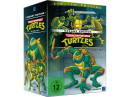 Saturn.de: Tagesangebote z.B. Teenage Mutant Ninja Turtles – Gesamtedition – (DVD) für 30€ inkl. VSK