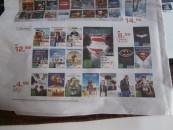 Amazon kontert Saturn.de: Einige Angebote DVD 4,99€ und Blu-ray ab 7,99€
