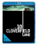 Amazon.de: 10 Cloverfield Lane [Blu-ray] für 5,53€ + VSK
