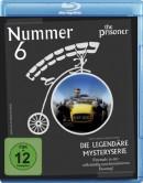 Amazon.de: Nummer 6 – Komplette Serie [Blu-ray] für 11,99€ + VSK