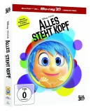 Saturn.de: Online Only Offers 30.07.16, z.B. Alles steht Kopf Limited Edition (3D Blu-ray) für 17,99€