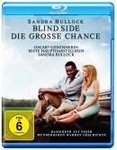 Amazon.de: Blind Side – Die große Chance [Blu-ray] für 6,17€ + VSK