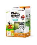 Amazon.de: Chibi-Robo!: Zip Lash – Special Edition inkl. amiibo [3DS] für 14,93€ + VSK