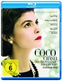 Amazon.de: Coco Chanel – Der Beginn einer Leidenschaft [Blu-ray] für 5,98€ + VSK