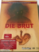 [Fotos] Die Brut – Mediabook (Limited Collector's Edition)