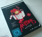Amazon.de: Holidays – Surviving them is hell (Uncut) – Limited Mediabook [Blu-ray] für 12,83€ + VSK