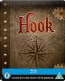 Zavvi.de: Hook – Zavvi exklusives Limited Edition Steelbook [Blu-ray] für 11,99€ inkl. VSK uvm.