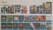 [Lokal] Saturn Dortmund-City und Eving: Interstellar, Mad Max Fury Road, Run All Night, Rush Hour 1, 2 und 3, Lethal Weapon 1, 2, 3 und 4, etc. (Blu-ray Steelbooks) für je 8,50€