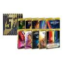 Amazon.it: Star Trek 50th Anniversary Steelbook 1-10 [Blu-ray] für 79,90€