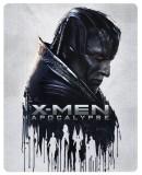 Alphamovies.de: X-Men Apocalypse Steelbook [Blu-ray] für 15,94€ + VSK