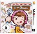 Saturn.de: Cooking Mama: Bon Appétit (Nintendo 3DS) für 9,99€ + VSK
