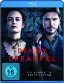 Thalia.de: Penny Dreadful Staffel 1 [Blu-ray] für 11,99€ + VSK