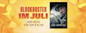 iTunes: Täglich ein neuer Blockbuster im Juli für 3,99 Euro