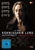 [Vorbestellung] Amazon.de: Kommissarin Lund – Die komplette Serie – 10 Jahre Jubiläums-Edition [Blu-ray] für 42,24€