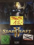 [Lokal] Media Markt Berlin Steglitz: StarCraft II – Legacy of the Void [Mac / PC] für 15€