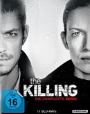 [Vorbestellung] Amazon.de: The Killing – Gesamtedition [Blu-ray] für 55,99€