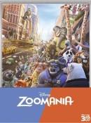 CeDe.de: Zoomania 3D Steelbook [Blu-ray] für 23,99€ inkl. VSK
