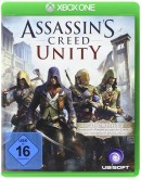 Amazon.de: Assassin's Creed Unity – Special Edition [Xbox One] für 11,92€ + VSK