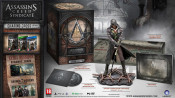 Store.ubi.com: Assassins Creed Syndicate Big Ben Collectors Box & Charing Cross Edition [PC/One/PS4] ab 44,97€ inkl. VSK