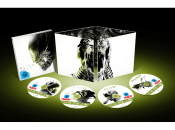 [Vorbestellung] MediaMarkt.de: Alien Anthology 1-4 Innopack Blu-ray Set für 36,99€