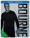 Amazon.de: Jason Bourne [Blu-ray Steelbook] für 9,99€ + VSK