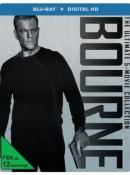 Amazon.de: Jason Bourne [Blu-ray Steelbook] für 9,99€ + VSK