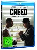 Amazon.de: Creed – Rocky's Legacy [Blu-ray] für 9,99€ + VSK u.v.m.