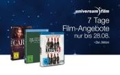 Amazon.de: Universum 7 Tage Film-Angebote (bis 28.08.16)