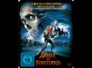 [Vorbestellung] MediaMarkt.de / Saturn.de: Die Armee der Finsternis – Exklusives Steelbook (Neue 4K-Abtastung+Neues Bonusmaterial, 3 Blu-rays) [4K Ultra HD Blu-ray + 3D Blu-ray] für 29,99€