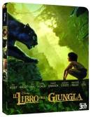 Amazon.it: Dschungel Buch 3D Steelbook [Blu-ray] für 23,75€ + VSK