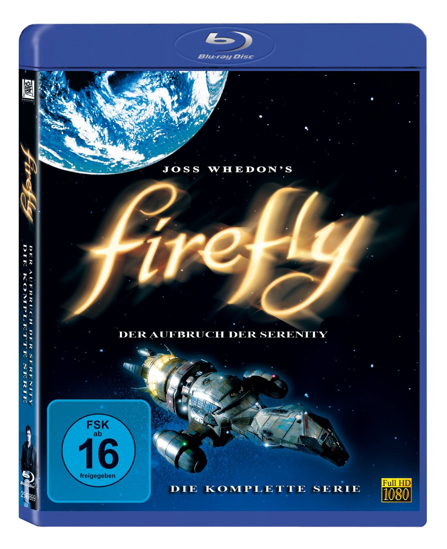 firefly der aufbruch der serenity die komplette serie. Black Bedroom Furniture Sets. Home Design Ideas