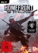 Redcoon.de: Gaming Deal mit Homefront The Revolution [PC/One/PS4] ab 15€ inkl. VSK