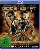 Amazon.de: Gods Of Egypt [Blu-ray] für 12,99€ + VSK