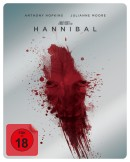 Amazon.de: Hannibal – Steelbook [Blu-ray] [Limited Edition] für 5,99€ inkl. VSK