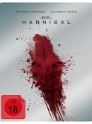 Amazon.de: Hannibal – Steelbook [Blu-ray] [Limited Edition] für 6,99€ + VSK