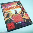 [Review] Hardcore (Limited Collector's Edition) – DVD, Blu-ray + Originalsoundtrack im Mediabook