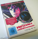 [Fotos] Hatchet for the Honeymoon – Mediabook (Limited Collector's Edition)