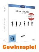 [Gewinnspiel] Bluray-Dealz.de: End of Summer – The James Bond Collection (bis 11.09.16)