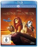 Amazon.de: Der König der Löwen – Diamond Edition [Blu-ray] für 9,99€ + VSK